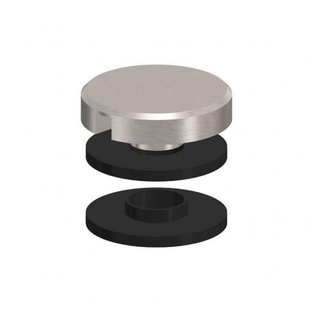 Tête entretoise diamètre 30 mm