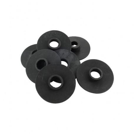 Cales entretoise diamètre 50 mm