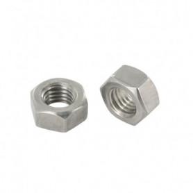 Écrou hexagonal DIN 934
