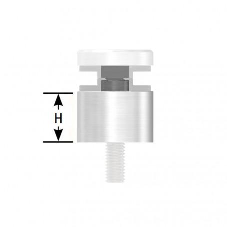 Base entretoise diamètre 52 mm