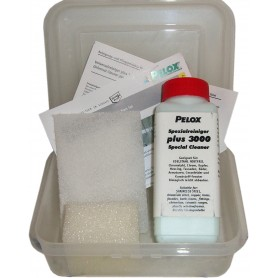 Kit PELOX PLUS 3000 Special cleaner
